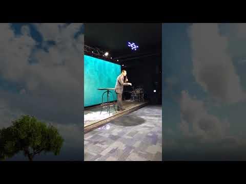 Doctor Y Pastor Jaime Galarza En Vivo Desde Casa Vida Atlanta
