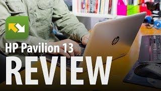HP Pavilion x360 13z Touch (Pavilion 13 Touch) : Review