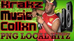 Wali Choice Ft Malahiffz -Wali Luk Nice [Krakz Music Collxn]