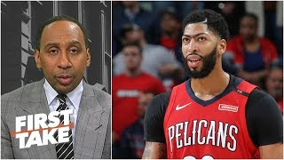 lebron james anthony davis