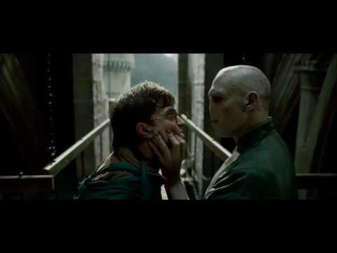 Bande annonce Harry Potter et les Reliques de la Mort Partie 1 & 2 - Trailer VF [HD] poster