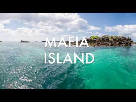 Pole Pole Bungalows -Mafia Island- Tanzania