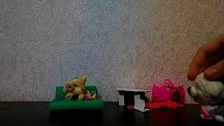 Сериал Красавица и чудовище 1 сезон 2 серия