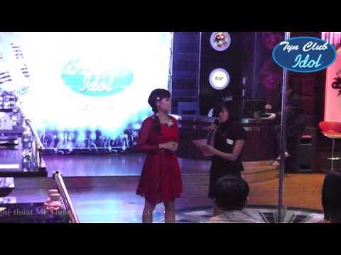 [SBD: 32] Song Thương - Em yêu anh như câu hò ví dặm - TynClub iDol | www.thanhnhac.vn