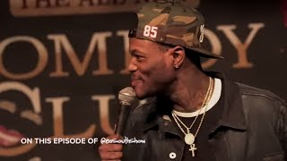 The 85 South Show Jacksonville Roast Session Part 2 with DC Young Fly, Karlous Miller & Chico Bean
