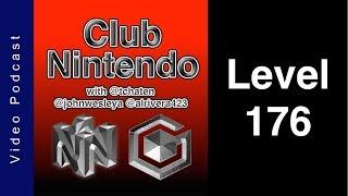Club Nintendo - Level 176 (Mini Direct and Nintendo Labo)