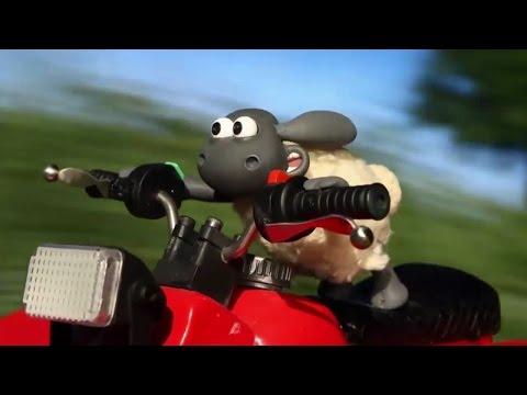 Барашек шон все серии подряд новые мультики баранчик Shaun The Sheep Full Episodes