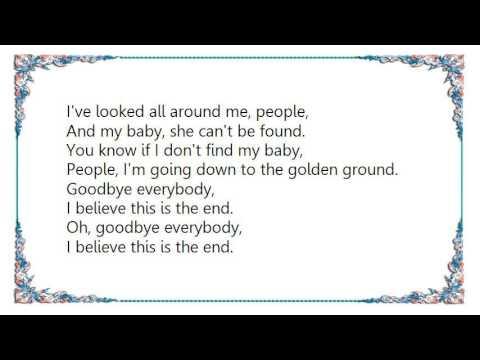 Gary Clark Jr. - Three O'Clock Blues Lyrics