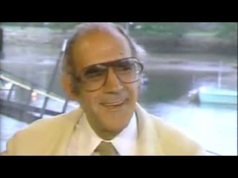 Abe Vigoda: Salvatore Tessio in The Godfather and Phil Fish in Barney Miller.