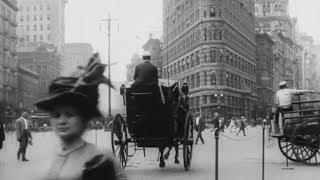 New York 1911   MoMA F LM