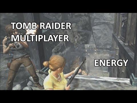 Tomb Raider Multiplayer - Energy [DLC]