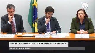 Grupo de Licenciamento Ambiental - Processos de avaliação de risco - 03/07/2019 - 14:44