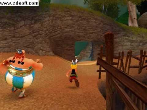 Download Asterix & obelix xxl Part 2