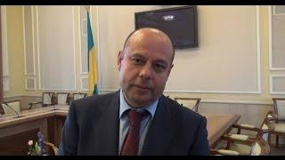 ЭКСКЛЮЗИВ ДОЖДЯ. Интервью с министром энергетики Украины(Мы хотим нормальных экономических взаимоотношений с Россией без политического подтекста». Министр энерг..., 2014-04-04T14:25:44.000Z)