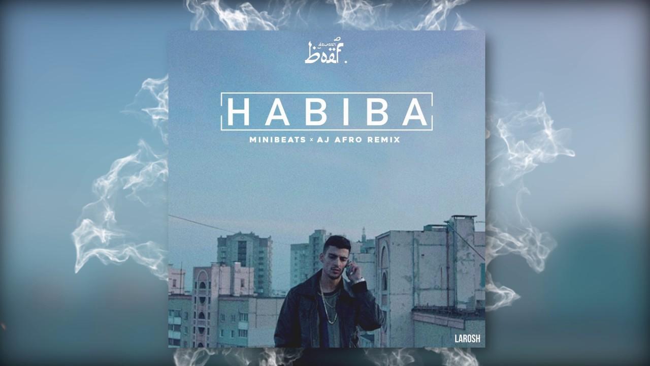 BOEF - Habiba ( MINIBeats x AJ Afro Remix) - YouTube