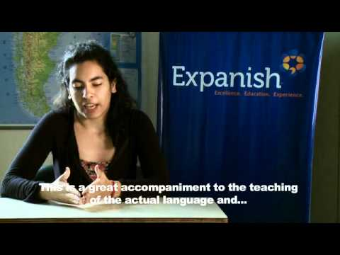 Expanish Teaching Methods -- Spanish School in Buenos Aires - Argentina