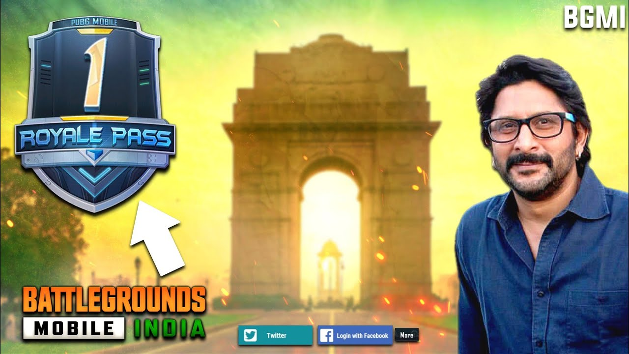 BATTLEGROUND MOBILE INDIA SEASON 1 ROYAL PASS LEAKS AND UPDATES | PUBG MOBILE INDIA OFFICIAL TRAILER