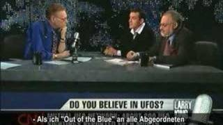 UFO discussion Stephenville Lights 3/5