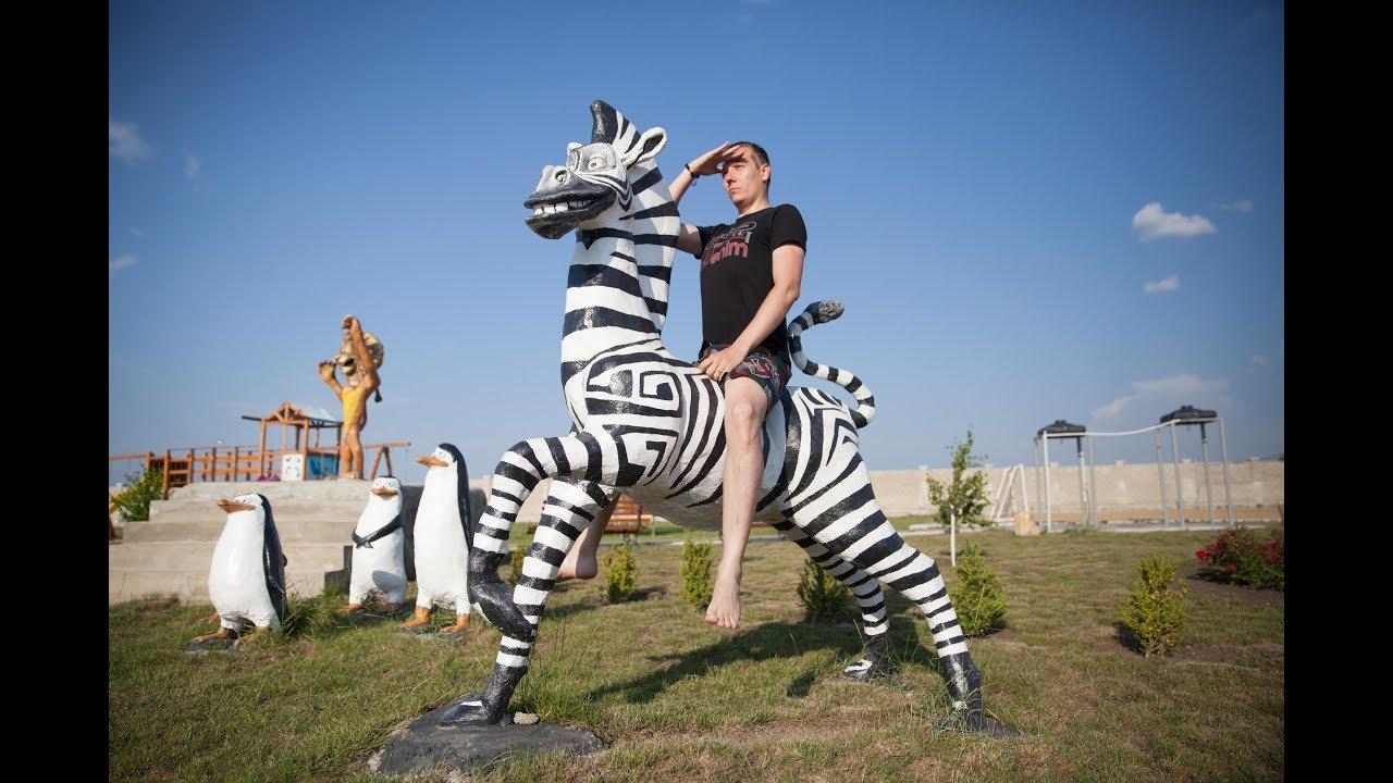 Сельские каникулы в русской деревне #6