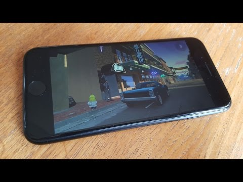 Top 10 Best Games For Iphone 7 Iphone 7 Plus April 2017 Fliptroniks Com Youtube