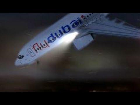 Человеческий фактор: МАК назвал причину крушения Боинга в Ростове