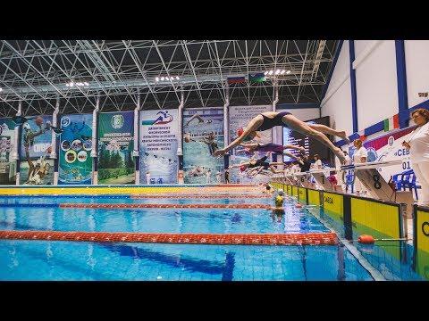 Вода как образ жизни. Водные виды спорта в Югре развивают не менее активно, чем зимние