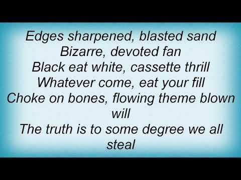 Jerry Cantrell - Hellbound Lyrics mp3