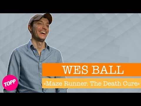 Wes Ball reveals his favorite «Maze Runner»character