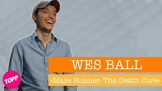 Wes Ball Reveals His Favorite «Maze Runner»-character