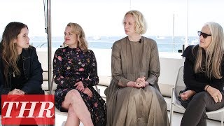 Elisabeth Moss: Getting into 'Top of the Lake' Character