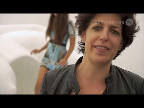 Jennifer Rubell: Portrait of the Artist / Stephen Friedman Gallery, Frieze London 2013