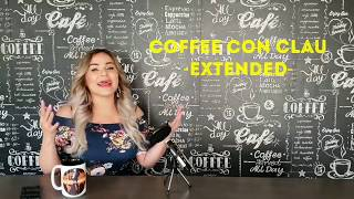Coffee Con Clau -EXTENDED- Episode#1