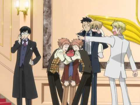 Ouran Host Club I'm Alive