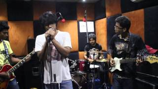 Bakhuda tumhi ho (cover) [2Sep2015]