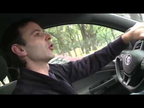 Cars TV - Test Volkswagen Saveiro Cross