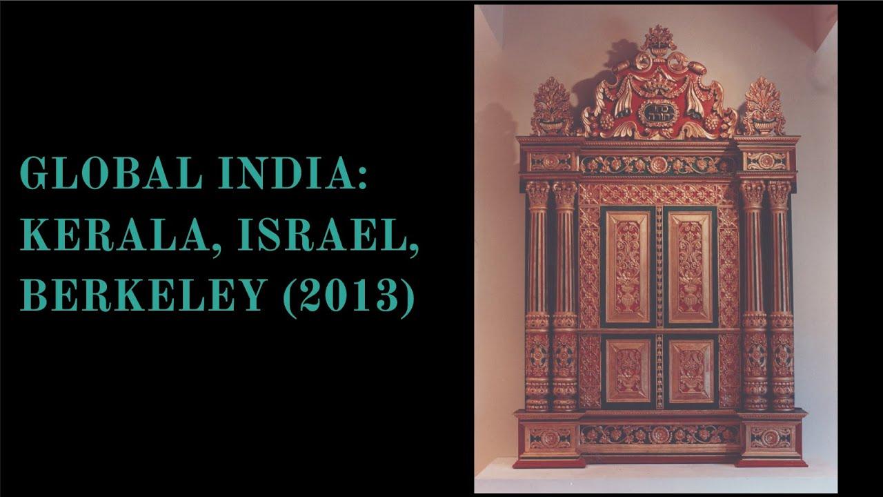 Download Global India: Kerala, Israel, Berkeley (Fall 2013)