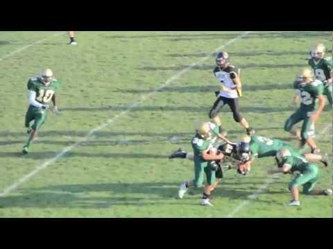 Avon High School Freshman Highlights 2012