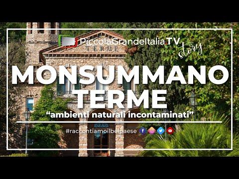 Monsummano Terme - Piccola Grande Italia