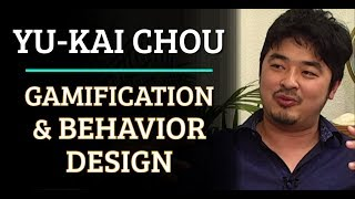 Simulation #391 Yu-kai Chou - Gamification & Behavior Design