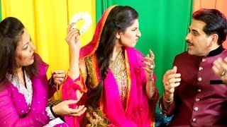 M k Sharazi New video song Mehndi ki Raat