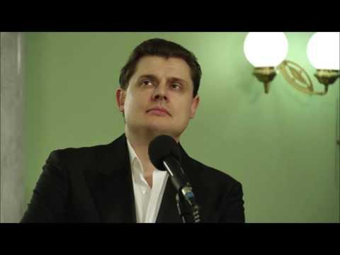 Евгений Понасенков о детях диверсантах, матке и выборах