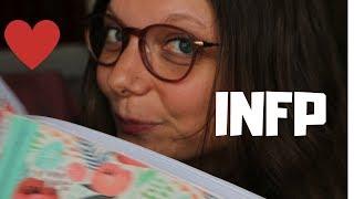 Etre INFP (Ou Médiateur) - Le MBTI en français