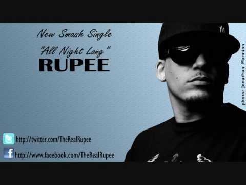 ALL NIGHT LONG - RUPEE