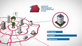 Военная ипотека в Едином Жилищном Субсидийном Фонде(, 2015-06-17T07:35:16.000Z)