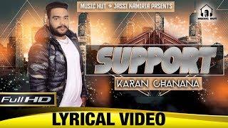 Support Karan Chanana Free MP3 Song Download 320 Kbps