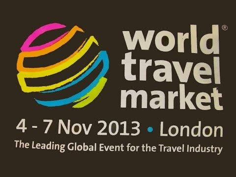 WORLD TRAVEL MARKET - FIRST DAY HIGHLIGHTS - PART 2 - WORLDWIDE