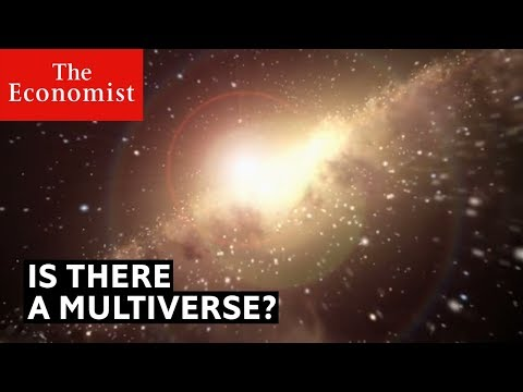 Do we live in a multiverse?