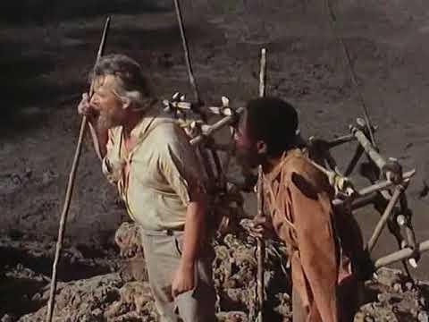 Таинственный остров капитана Немо 1973Фантастика, приключения, фэнтези, семейный сегмент 1