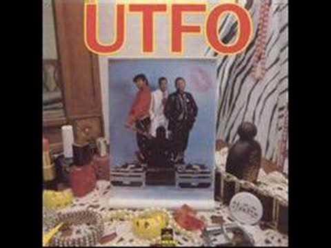 UTFO - MASTERBABY