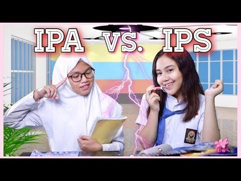 PERBEDAAN ANAK IPA Vs. IPS ☆ (+Info & Tips) ~ Peachy Liv